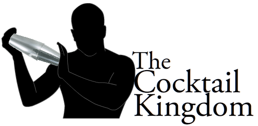 Cocktail Kingdom Logo Drinking Cup