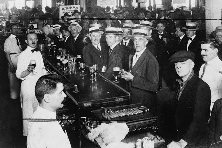 an analysis of the prohibition movement Supporters and opponents of prohibition  iowa prohibition movement is also evident in such recent works as george w  the analysis will.