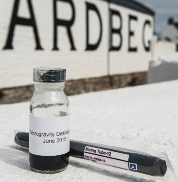 ardbeg space sample